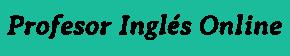 Profesor Inglés Online
