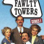 Fawlty Towers (un clásico de la BBC)